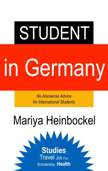 Student in Germany
